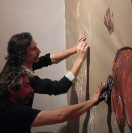 Performance | I Corsari | Mythos